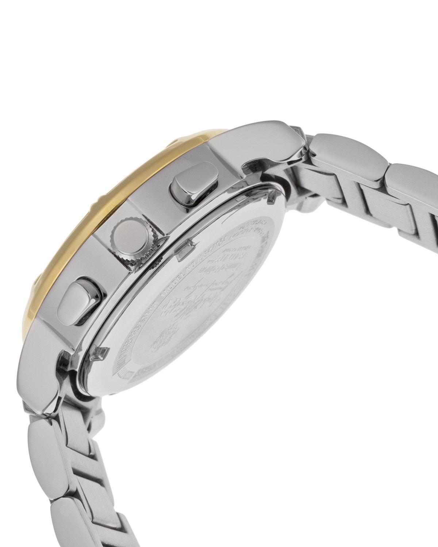 Invicta 因维克塔Wildflower系列不锈钢圆形银色石英机芯女士手表 INVICTA-ILE4718ASYB
