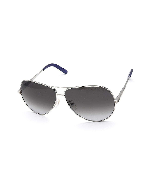 法国 Chloe 蔻依 型男必备男士飞行员太阳眼镜 CE107S-045