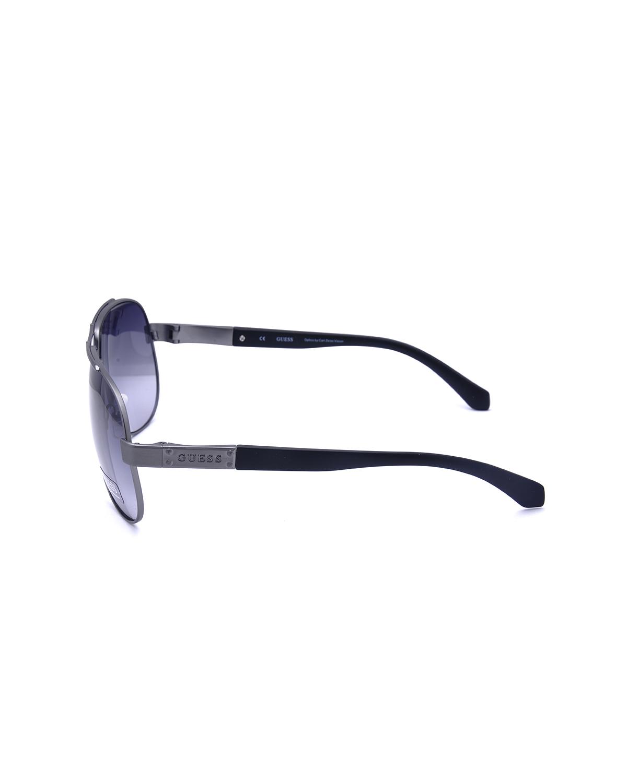 美式潮牌 Guess 盖尔斯 时尚男士太阳眼镜 GU6750-GUN35