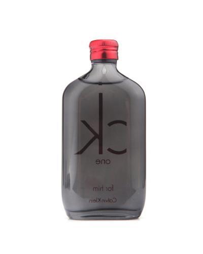 美国 Calvin Klein 卡尔文克莱因 卡雷优燃情男士香水清新持久淡香 100ml