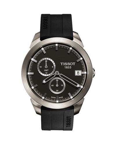 瑞士 Tissot 天梭 T-Sport系列男士石英腕表 T069.439.47.061.00