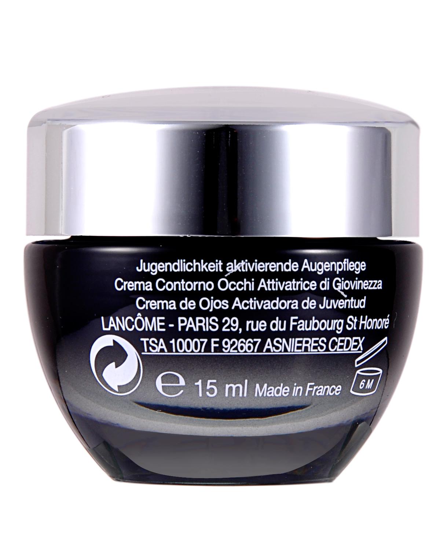 法国 Lancome 兰蔻 精华眼膜霜 15ml 小黑瓶眼霜