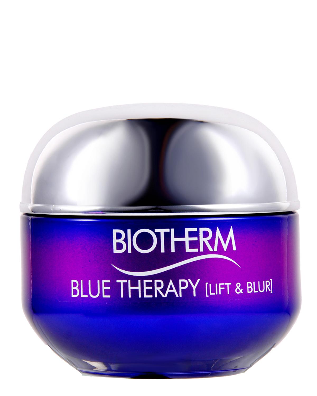 法国 Biotherm 碧欧泉蓝源面霜50ml淡化皱纹提拉轮廓