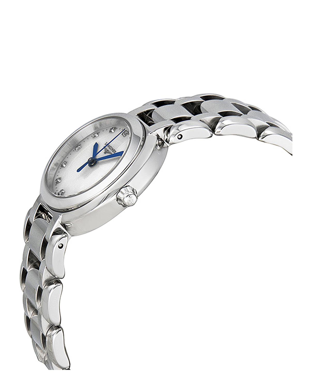 瑞士 Longines 浪琴心月系列 石英女士手表 L8.110.4.87.6