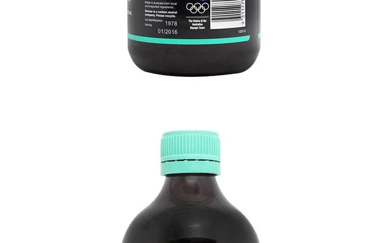 保税区直发 澳大利亚Swisse绿薄荷味叶绿素口服液500ml【2件起发】