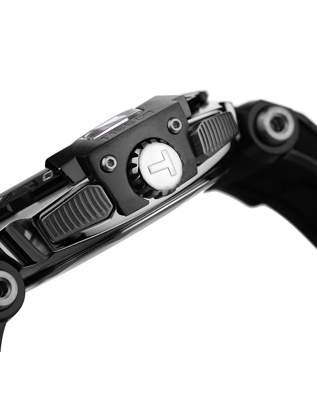 (预售)瑞士 Tissot 天梭 竞速系列限量版男士石英腕表 T092.417.27.201.00
