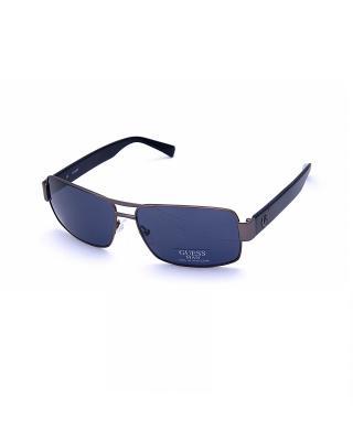 美式潮牌 Guess 盖尔斯 时尚男士太阳眼镜 GU6671-GUN3