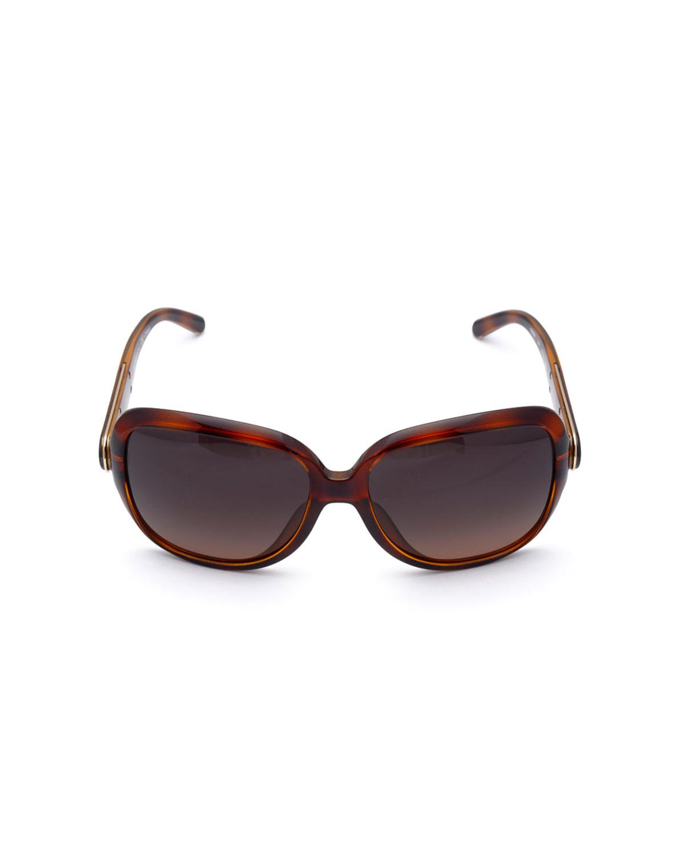 法国 Chloe 蔻依 时尚女士太阳眼镜