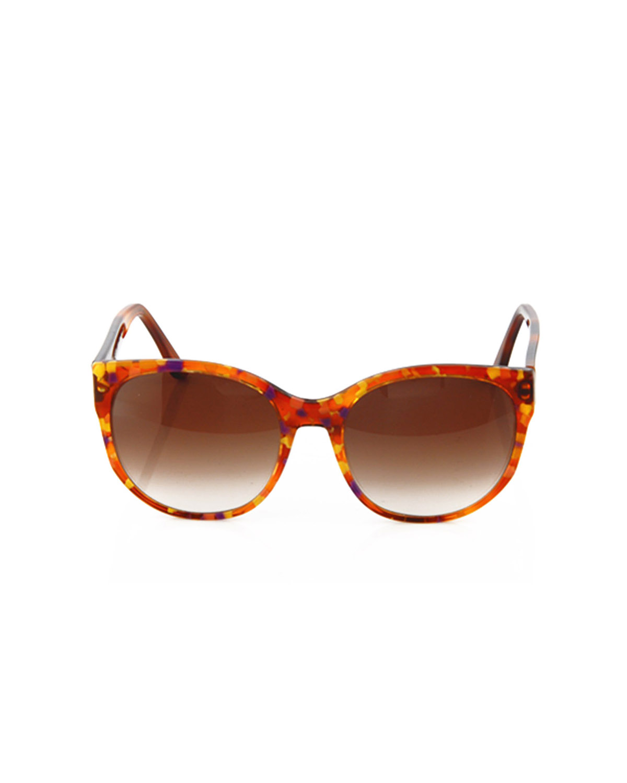 Thierry Lasry 时尚太阳镜 H款