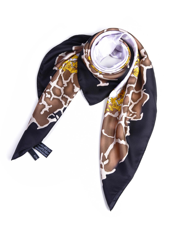 意大利 Versace 范思哲多色真丝时尚个性人气爆款女士丝巾