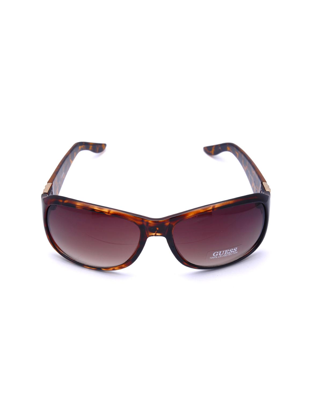 美式潮牌 Guess 盖尔斯 时尚女士太阳眼镜 GU6395-TO34