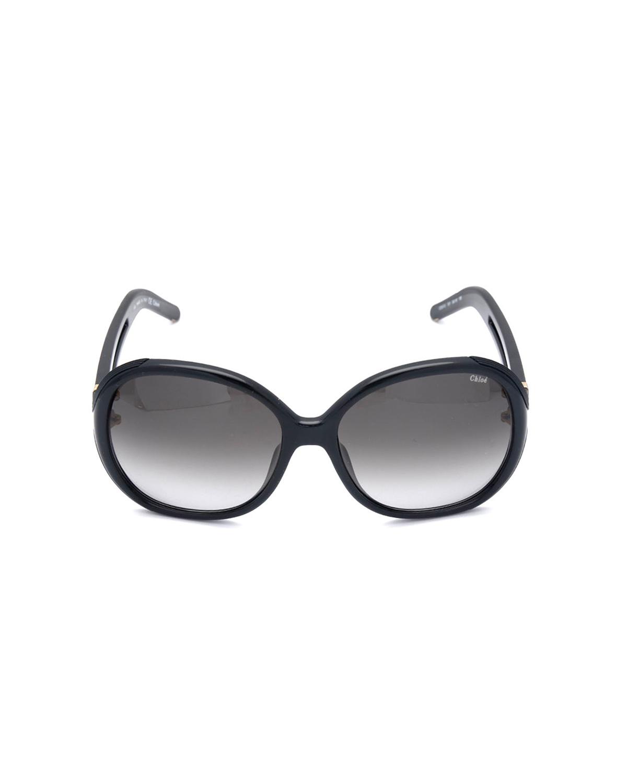 法国 Chloe 蔻依 时尚女士太阳眼镜 CE651S-001