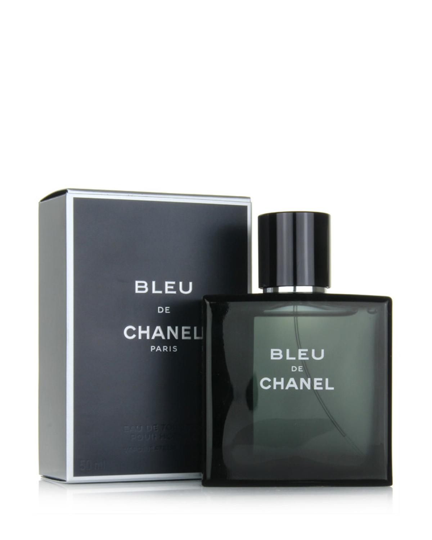 法国 Chanel 香奈儿 蔚蓝男士淡香水 100ml