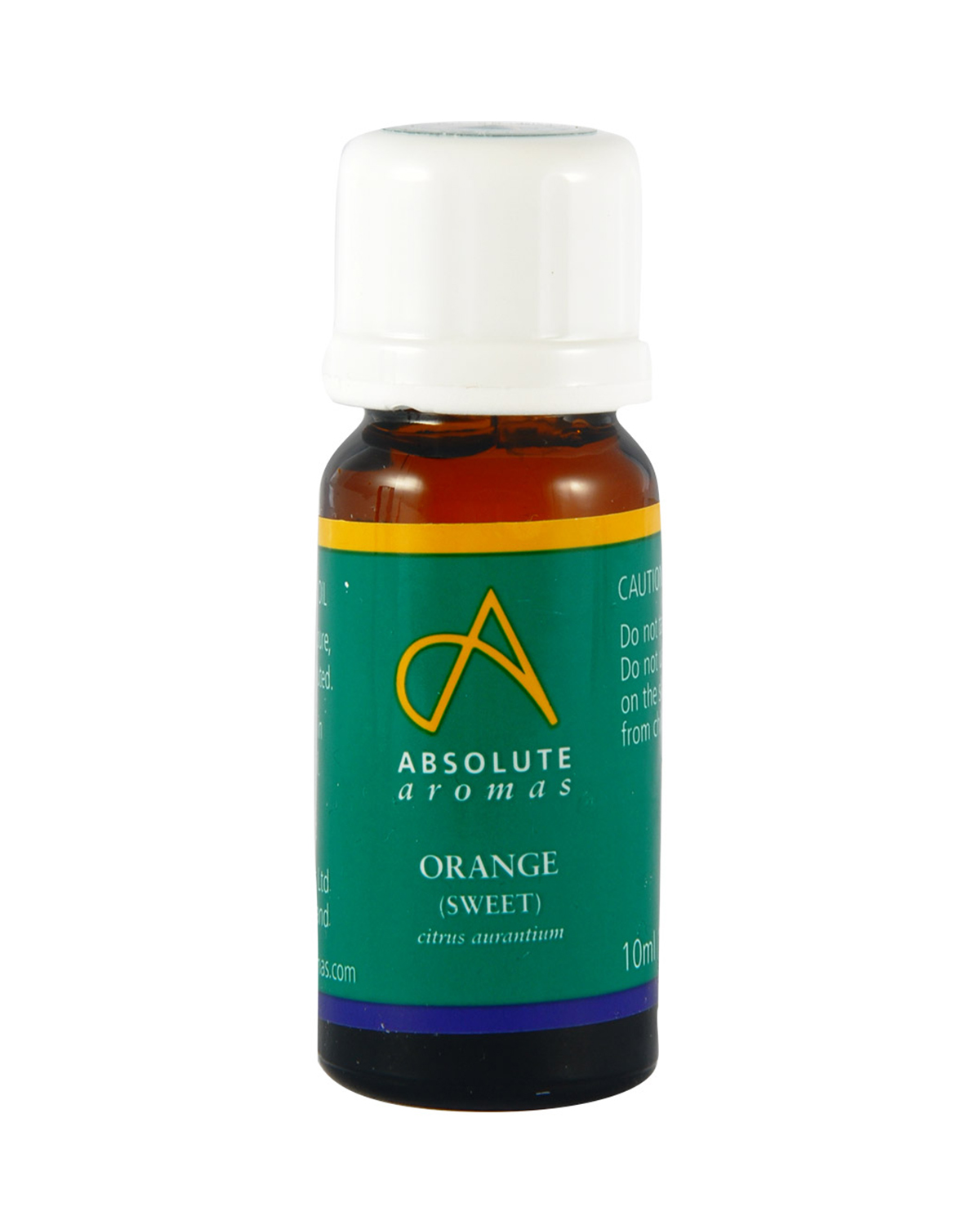 英国 Absolute Aromas 甜橙精油 10ml