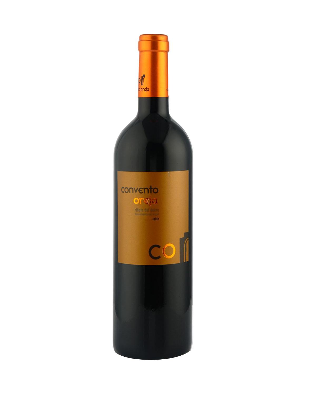 西班牙 2011 Convento Roble Distri 葡萄酒 750ml 14.5%Vol