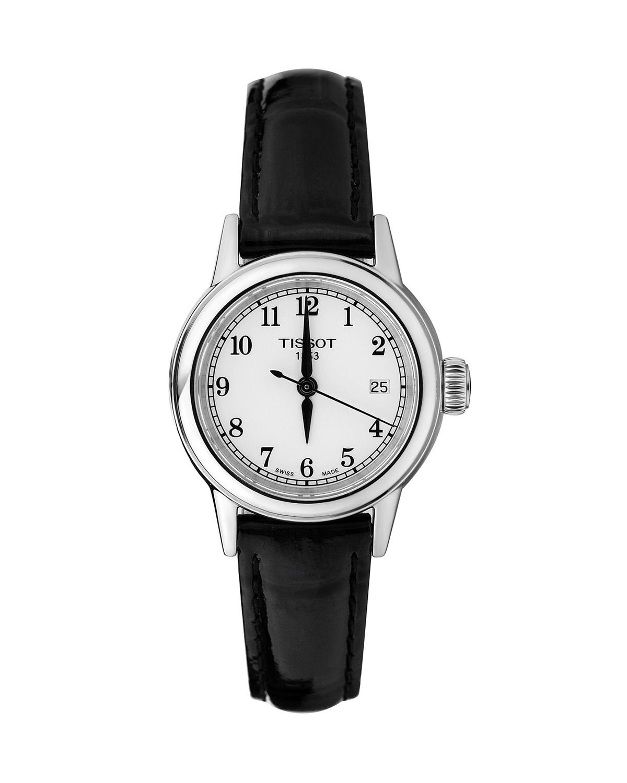 瑞士名表 Tissot 天梭 卡森系列女士石英腕表 T085.210.16.012.00