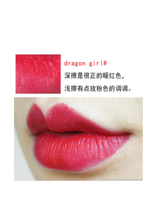 美国 NARS 纳斯 丝绒亚光唇膏笔 2.4g dragon girl 龙女色