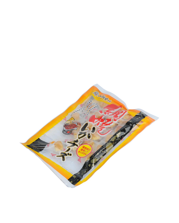 日本 一荣 一口网烧鱿鱼芝士150g