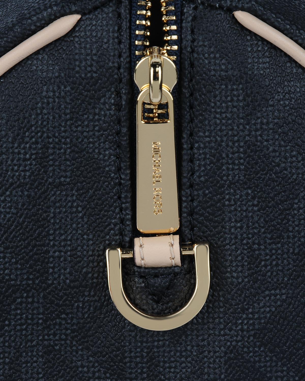 美国 Michael Kors 迈克高仕 LOGO字母图案小牛皮女士旅行包 RD16424-1
