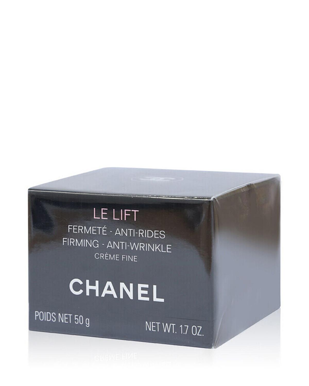 法国 Chanel 香奈儿 智慧紧肤轻盈乳霜 50g