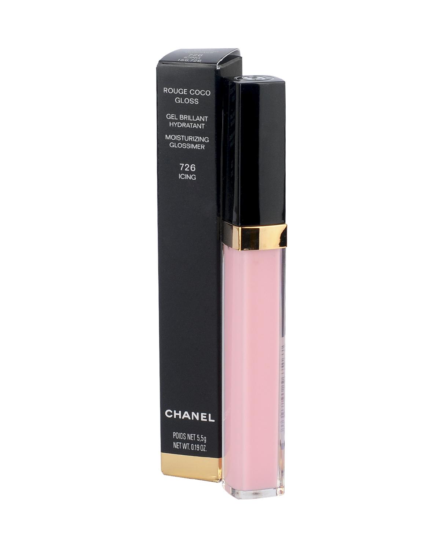 法国 Chanel 香奈儿 可可小姐晶亮唇蜜 5.5g 726#糖霜