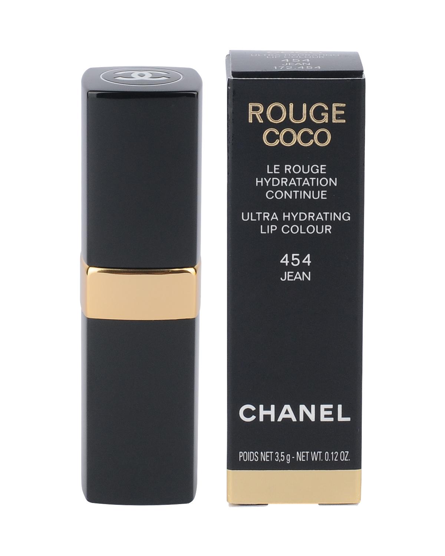 法国 Chanel 香奈儿 可可小姐柔润亮彩唇膏 3.5g 454#JEAN