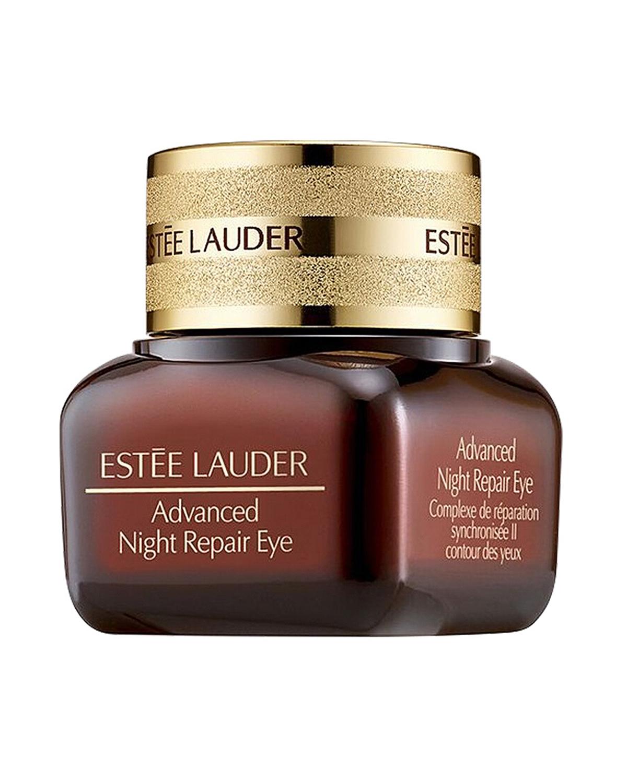 美国 Estee Lauder 雅诗兰黛 小棕瓶特润修护肌透精华露50ml + 肌透修护眼部精华霜15ml