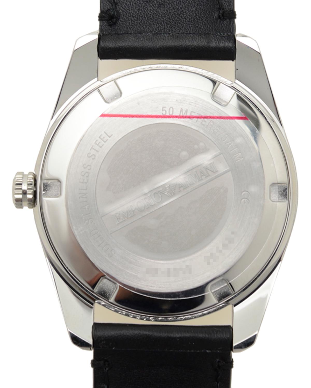 意大利 ARMANI 阿玛尼 商务休闲时尚男士手表 AR6015