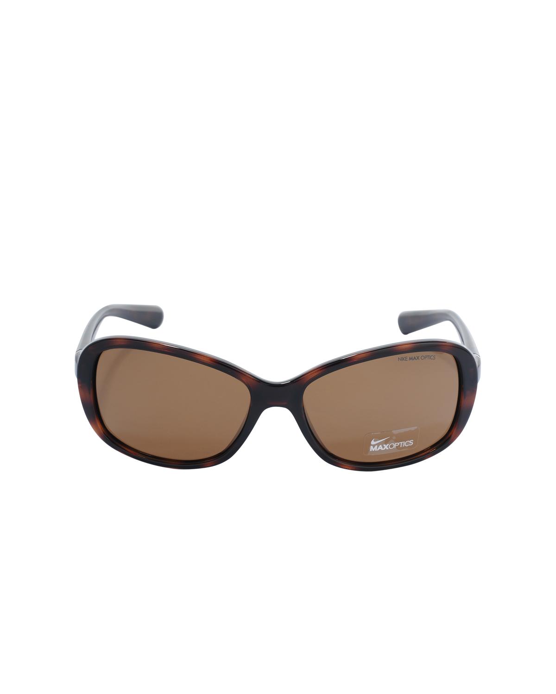 美国 NIKE 耐克 时尚女士太阳眼镜 EV0741-202