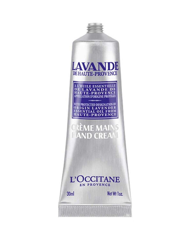 法国 L'occitane 欧舒丹 薰衣草味润手霜 30ml