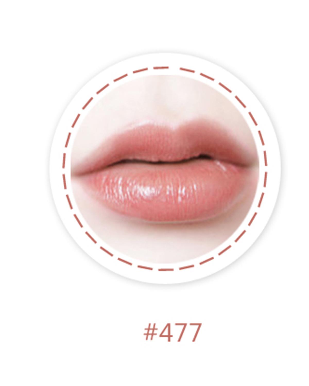 法国 Chanel 香奈儿 可可小姐柔润水亮唇膏 3g 477#幻想
