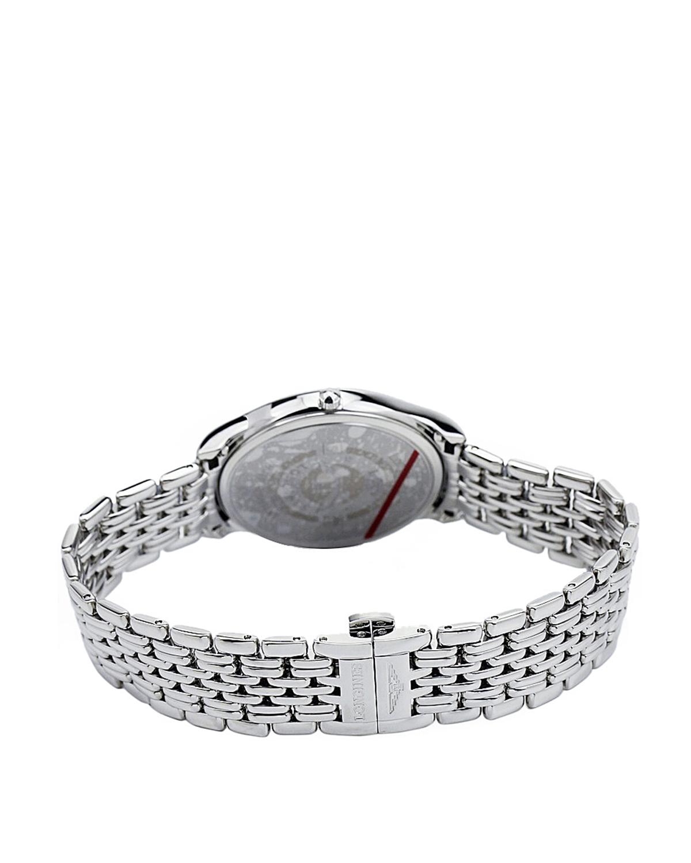 瑞士 Longines 浪琴 律雅系列 时尚舒适款石英机芯男表 L4.759.4.11.6