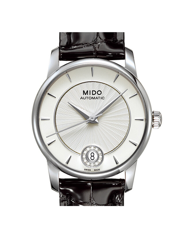 瑞士 Mido 美度 贝伦赛丽系列机械女表 M007.207.16.036.00