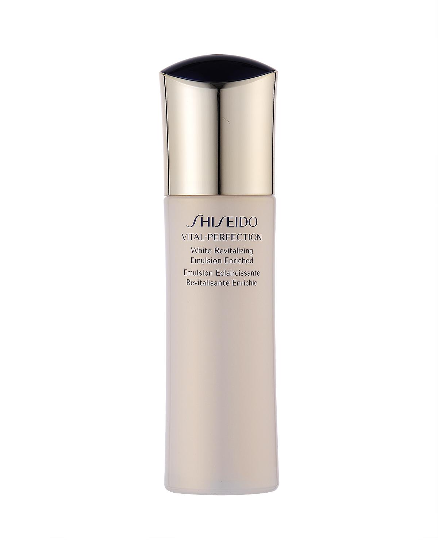 日本 Shiseido 资生堂 悦薇珀翡紧颜 亮肤乳(滋润型) 100ml