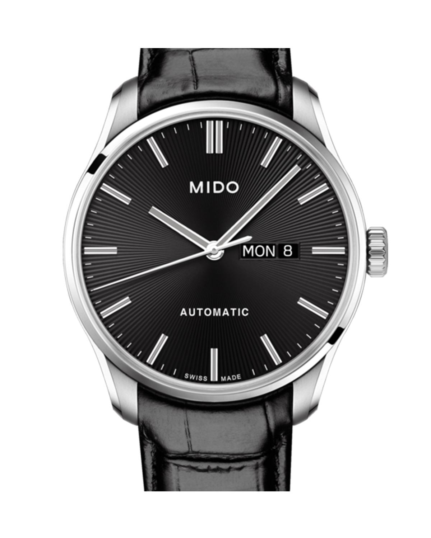 瑞士 Mido 美度 布魯納系列機械男表 M024.630.16.051.00