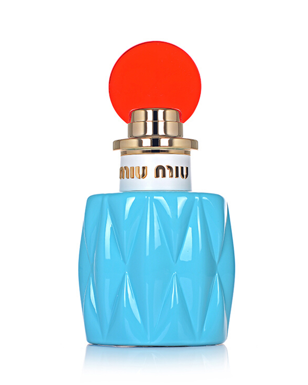 意大利 Miu Miu 缪缪 同名之水红盖女士香水 Edp. 30ml