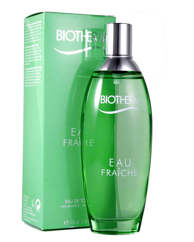 法国 Biotherm 碧欧泉女士清新之香氛 100ml