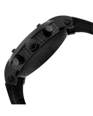 Swiss Legend 瑞士传奇Legato Cirque系列离子镀不锈钢男士手表