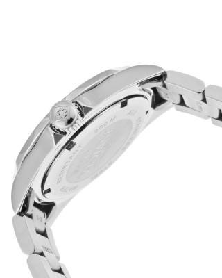 Invicta 因维克塔Pro Diver系列不锈钢圆形银色石英机芯男士手表