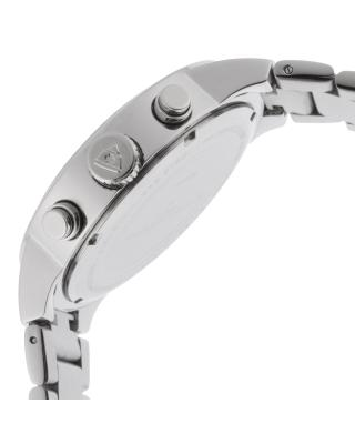 Swiss Legend 瑞士传奇Endurance系列不锈钢圆形银色石英机芯男士手表 SL-10057-22S-BB