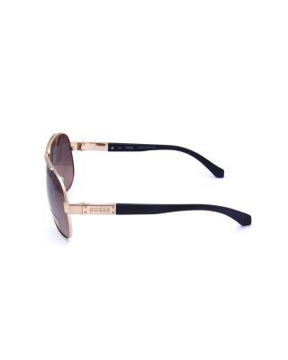 美式潮牌 Guess 盖尔斯 高质感男士飞行员太阳眼镜