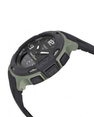 瑞士名表 Tissot 天梭 T-Race Touch系列男士石英腕表 T081.420.97.057.01