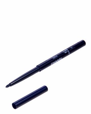 【无懈可击一笔成型】法国 Chanel 香奈儿 防水眼妆笔10号 黑色 0.3g