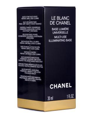 法国 Chanel 香奈儿 妆前乳 提亮妆容 隔离霜 提亮乳 30ml
