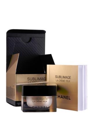 法国 Chanel 香奈儿 奢华精萃眼霜 15g