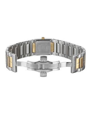 瑞士名表 Tissot 天梭 精致简约女士石英机芯腕表T090.310.22.111.00