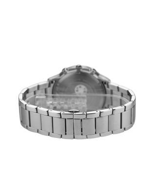Armani 阿玛尼时尚三眼大表盘多功能运动防水石英男士手表 AR2460