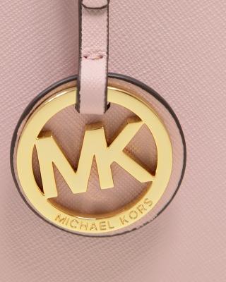MICHAEL KORS 迈克高仕 粉色牛皮手提单肩包 30T5GTVT2L 656