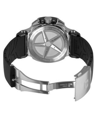 瑞士名表 Tissot 天梭 竞速系列运动时尚男士石英腕表 T048.417.27.037.00