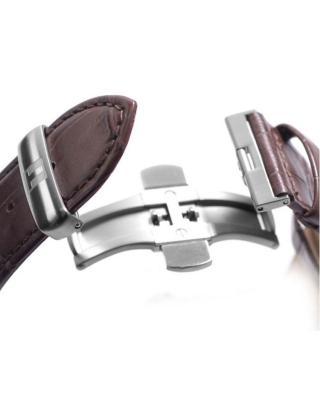 瑞士名表 Tissot 天梭 库图系列男士机械腕表 T035.428.16.031.00